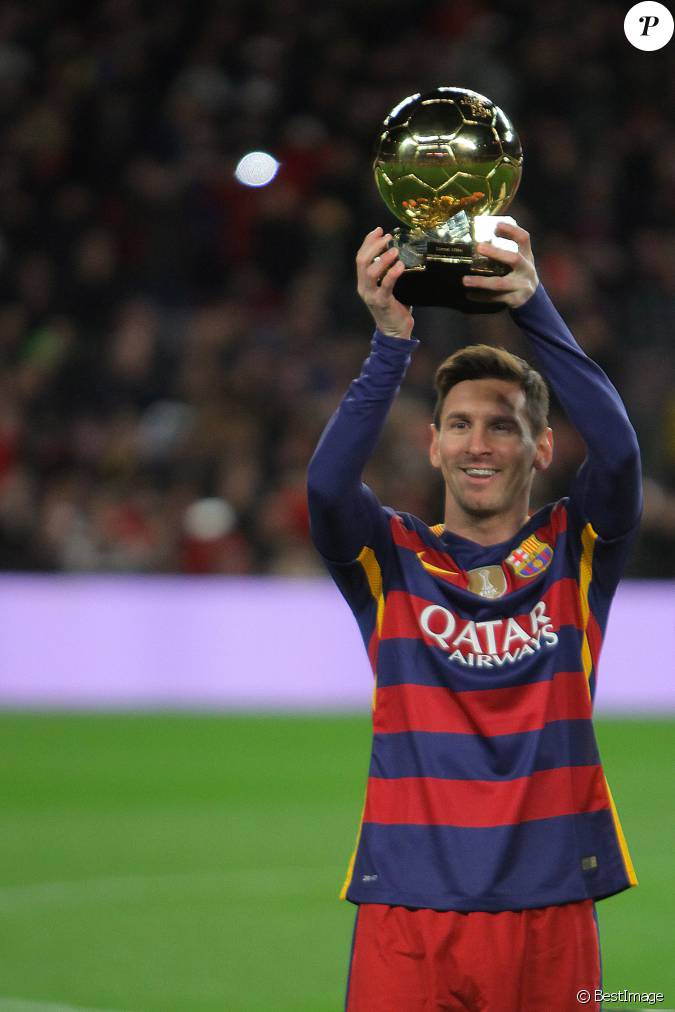 messi is person that i admire 30012012 » lionel messi: cristiano ronaldo is a good person and a good player lionel messi got into the weekly cover of the popular us magazine time and granted them an exclusive interview.