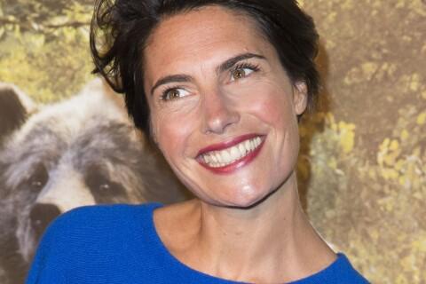 Alessandra Sublet : Elle a coaché Karine Ferri après son accouchement !