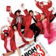 """""""High School Musical 3"""", sorti en 2008"""