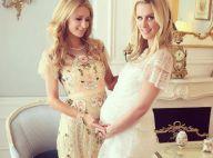 Nicky Hilton, enceinte : Encore une chic baby shower grâce à Paris !