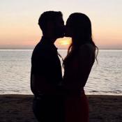 Marine Lorphelin et son petit ami Christophe : Enfin réunis en Australie !