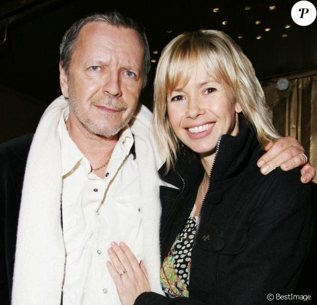 Archives - Renaud et Romane Serda en Décembre 2006 à Paris18/12/2006 -
