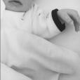 Sara Carbonero : Première photo du petit Lucas, né le 2 juin 2016 à Madrid