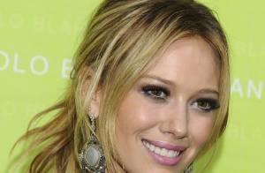 VIDEO : Hilary Duff... découvrez son nouveau clip censuré pour... 'cochonnerie' !