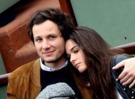 Vianney en couple à Roland-Garros : En toute tendresse avec une jolie brune