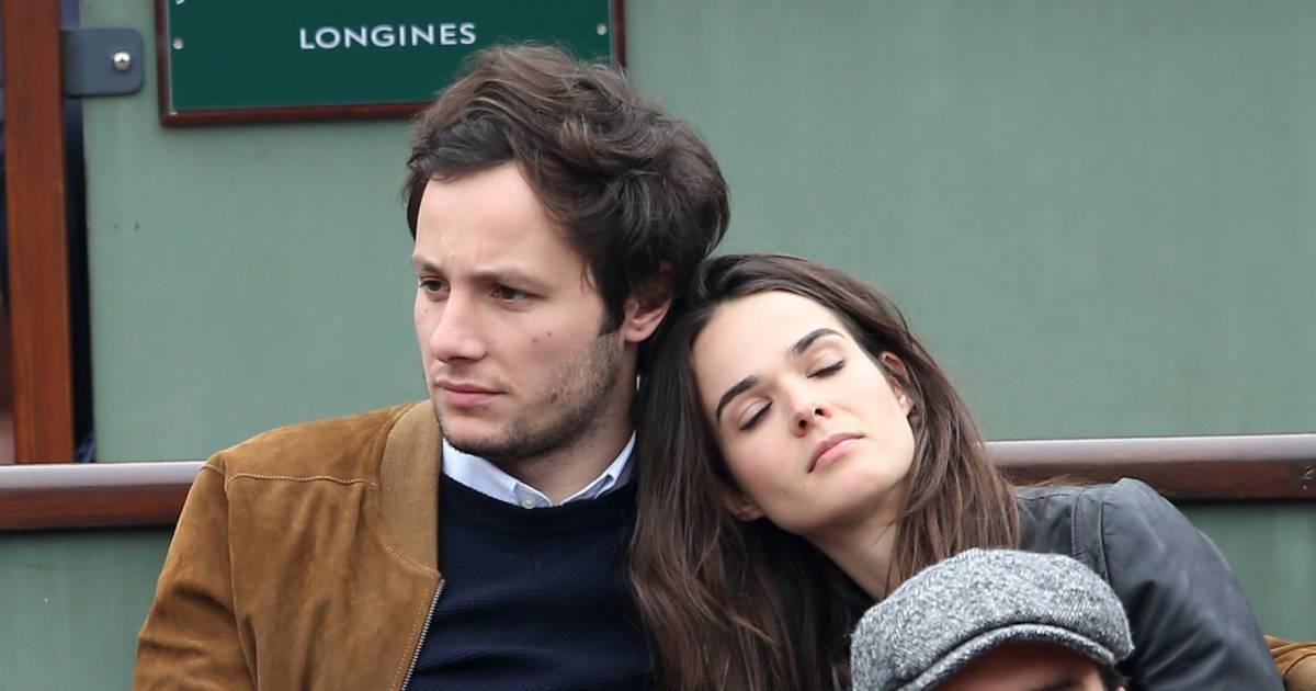 Cyril lignac et sa compagne - Sophie jovillard et sa compagne ...