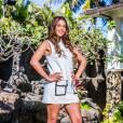 """Coralie Porrovecchio candidate officielle des """"Anges 8"""", sur NRJ12"""