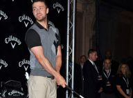 REPORTAGE PHOTOS : Le beau Justin Timberlake a un swing... très sexy !