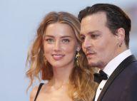 Divorce de Johnny Depp : Amber Heard accusée de violences domestiques à tort