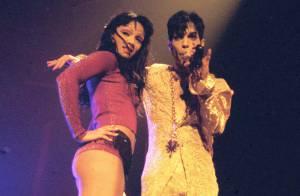 Prince : Le bouleversant tatouage hommage de son ex-femme, Mayte Garcia
