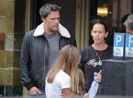 Jennifer Garner veut divorcer : Aucune réconciliation en vue avec Ben Affleck