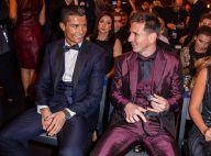 Cristiano Ronaldo ou Lionel Messi : Qui est l'athlète le mieux payé du monde ?