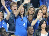 Sidonie Biémont enceinte, Ludivine Payet et ses fils : Les WAGs des Bleus au top