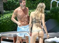 Diego Simeone (Atlético Madrid) : Douces vacances avec sa compagne, enceinte