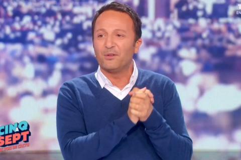 """Arthur : Clap de fin pour son """"Cinq à Sept"""""""