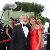 Lisa Edelstein et Jane Seymour en couple et glamour au Festival de Monte-Carlo
