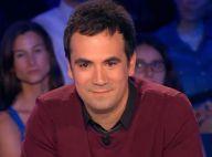 Alex Goude énervé dans On n'est pas couché : Il défend sa famille