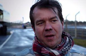24 Heures du Mans : L'incroyable défi de Frédéric Sausset, amputé des 4 membres
