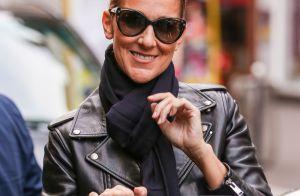Céline Dion : La plus cool des divas fait son défilé de mode dans Paris