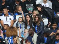 Euro 2016 : Thomas Hollande in love face aux WAGs des Bleus !
