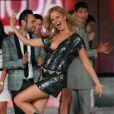 La sublime Karolina Kurkova a charmé le public mexicain