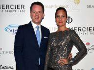 Julie de Bona : Touche glamour en Italie face au séduisant Jeremy Renner