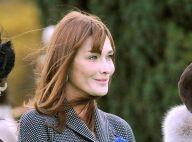 REPORTAGE PHOTOS : Carla Bruni-Sarkozy aurait-elle fait une boulette ?