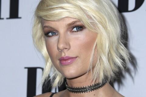 """Taylor Swift : Inséparable de Tom Hiddleston, elle pense déjà qu'il est """"le bon"""""""