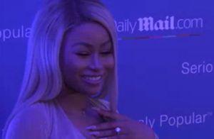Blac Chyna enceinte : À Cannes, elle évoque son mariage avec Rob Kardashian