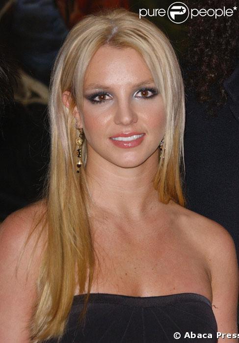 Britney Spears avec Kevin Federline en 2006