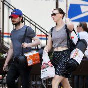 """Daniel Radcliffe : Quand sa chérie et lui se lancent dans un """"trio incestueux"""""""