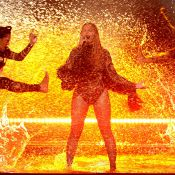 BET Awards 2016 : Beyoncé et Kendrick Lamar en feu