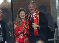 Euro 2016 : Philippe de Belgique et sa fille assistent à la défaite...