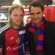 Birkir Bjarnason (et Federer), l'Islandais beau gosse qui fait de l'ombre à Antoine Griezmann