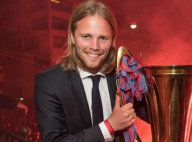 France-Islande : Birkir Bjarnason, le rival beau gosse d'Antoine Griezmann