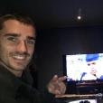 Antoine Griezmann, le beau gosse de l'équipe de France