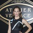"""Jennifer Garner au défilé de mode Haute-Couture automne-hiver 2016/2017 """"Atelier Versace"""" à Paris. Le 3 juillet 2016 © Olivier Borde / Bestimage"""