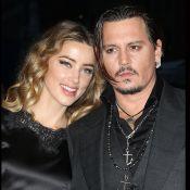 Johnny Depp insulte Amber Heard avec son... tatouage
