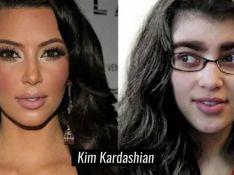 Kylie Jenner, Jennifer Lopez, Kim Kardashian : Ces stars sans maquillage