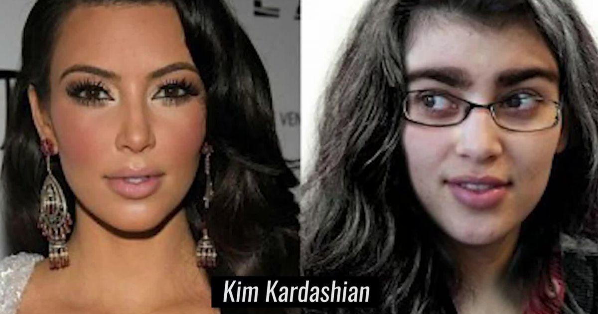 Kylie Jenner Jennifer Lopez Kim Kardashian Ces Stars Sans