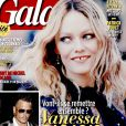 """Couverture du magazine """"Gala""""en kiosque le mercredi 6 juillet 2016"""