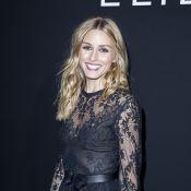 Olivia Palermo et Milla Jovovich : Belles en noir pour Elie Saab