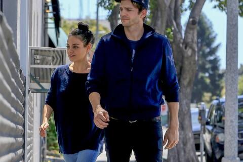 Mila Kunis : Ce qu'elle est incapable de faire à son mari Ashton Kutcher...