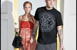 REPORTAGE PHOTOS : Nicole Richie et Joel Madden continuent de vivre leur... conte de fée !