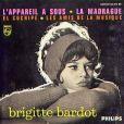 La Madrague, de Brigitte Bardot, composé par Gérard Bourgeois.