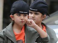 Céline Dion : Ses fils Nelson et Eddy découvrent Paris sous haute surveillance