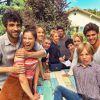 Clem saison 7 - Lucie Lucas, Augustin Galiana: Baisers et rires avant la rupture