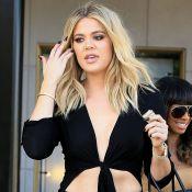 Khloé Kardashian : Bientôt divorcée, elle vire Lamar Odom de sa maison