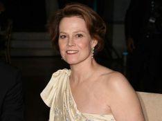 REPORTAGE PHOTOS : Quand Sigourney Weaver et Charlotte Rampling se retrouvent  au diner royal... à Marrakech !