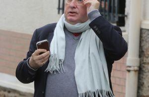 Jacques Rouffio : Dominique Besnehard et la famille réunis aux obsèques